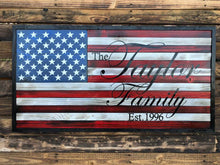 Patriotic Family Flag - Your American Flag Store