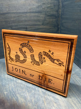 Join or Die - Your American Flag Store