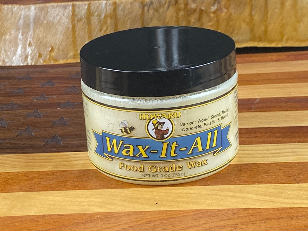 Wax-It-All - Your American Flag Store