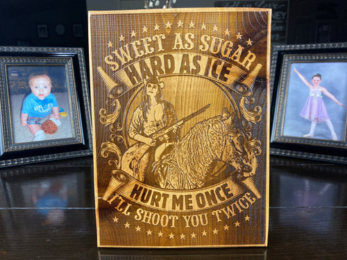 Sweet as Sugar - Your American Flag Store