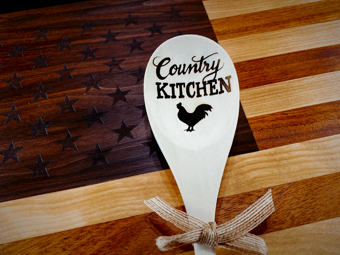 Country Kitchen - Your American Flag Store