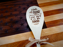 Cooking with Wine - Your American Flag Store