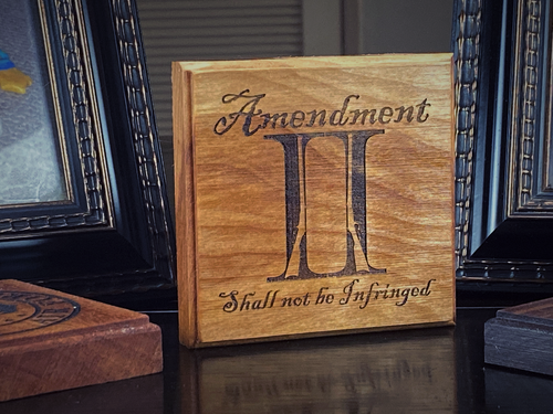 II Amendment - Your American Flag Store