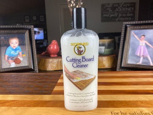 Cutting Board Cleaner - Your American Flag Store