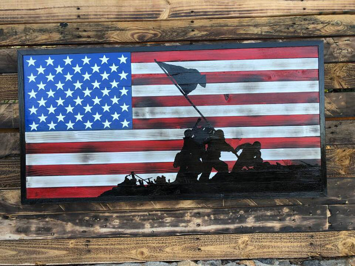 Iwo Jima - Your American Flag Store