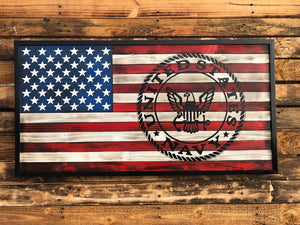 Armed Forces Emblem - Your American Flag Store