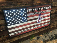 Patriotic School & District Flags - Your American Flag Store