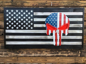 PUNISHER - Your American Flag Store