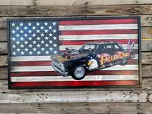 Your Custom Artwork & Design - Your American Flag Store