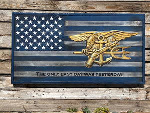 NAVY SEAL TRIDENT - Your American Flag Store