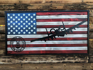 The Airmen's Flag - Your American Flag Store