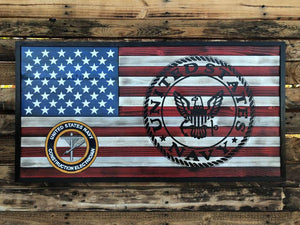 Brigade & Attachment - Your American Flag Store