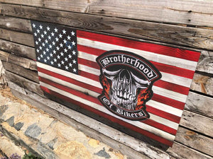 Riders Patch - Your American Flag Store