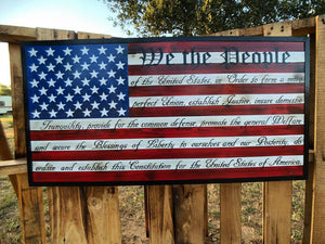 We the People - Your American Flag Store