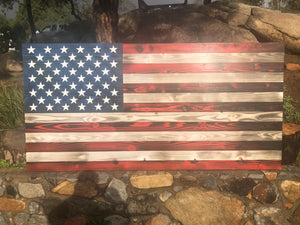 XL Old Glory - 7 Ft X 3.5 Ft