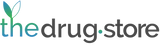 The Drug Store Logo thedrug.store