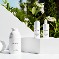 Nuori Skincare - Natural and Clean Beauty UK Thedrug.store