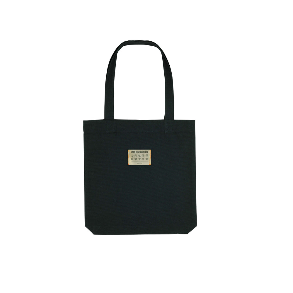 Buy Maison de Choup Care Instructions Tote Bag | MDC x TDS