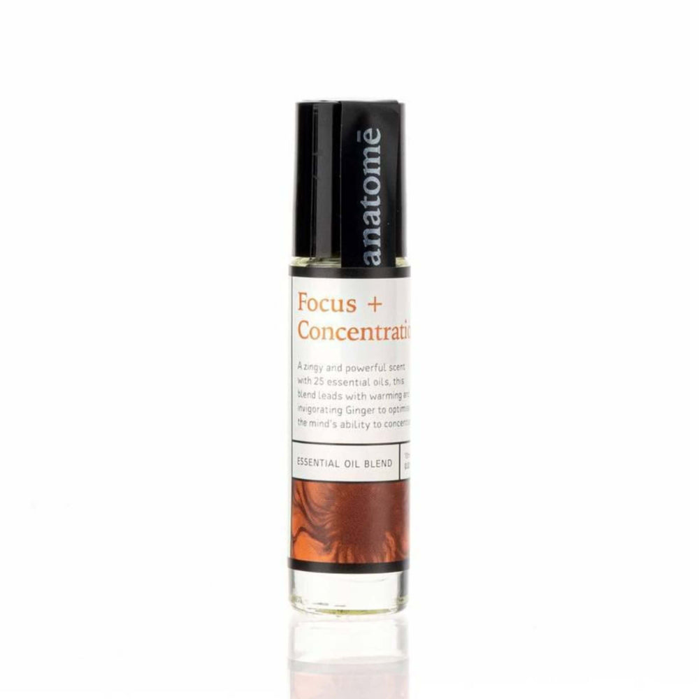 Anatome Focus + Concentration (10ml) Topicals Anatome