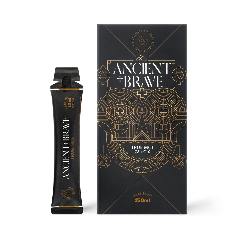 Ancient and Brave True MCT (10ml)