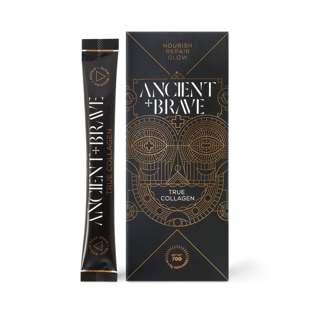 Ancient and Brave True Collagen Sachets (5g)