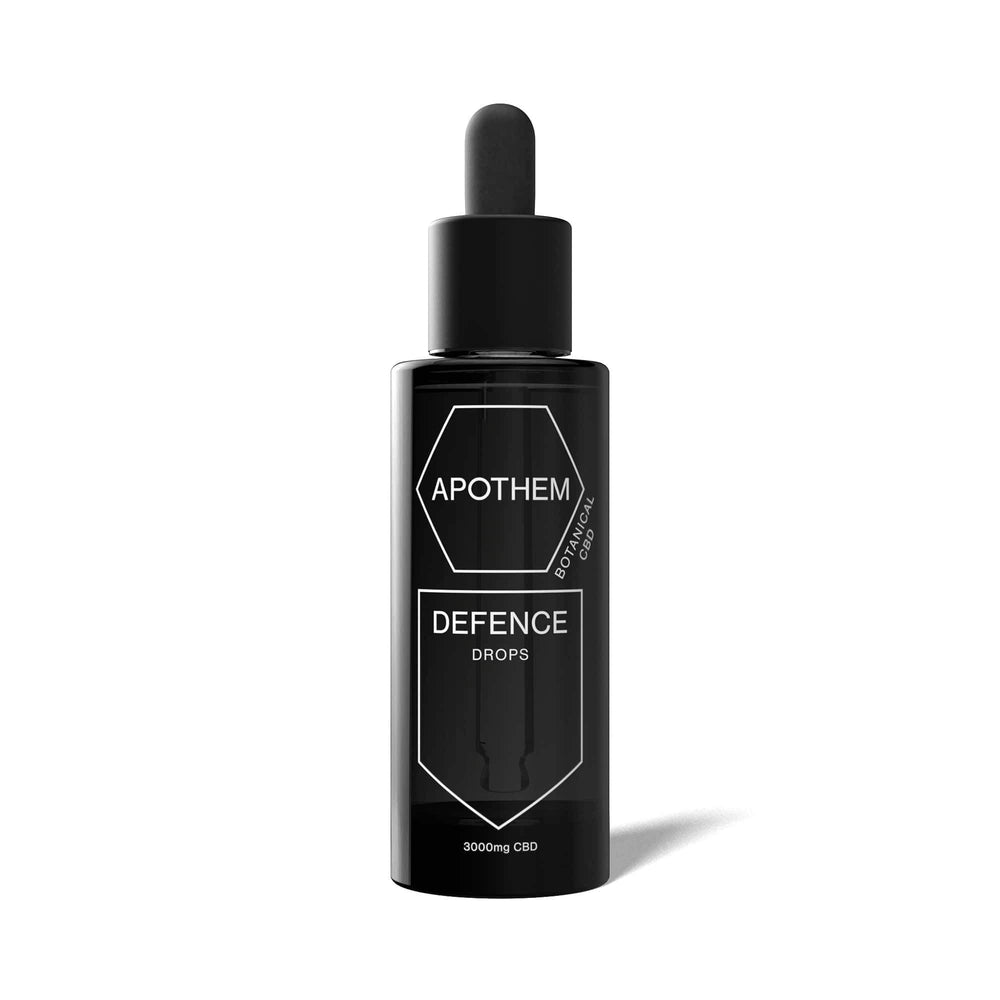 Apothem Defence Drops (3000mg) Oil Apothem