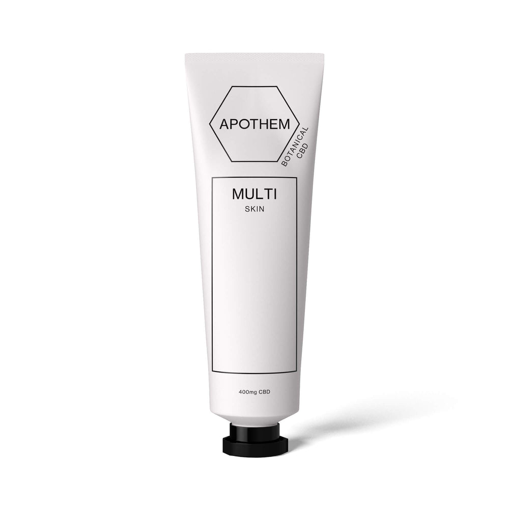Apothem Multi Skin Cream (60ml) Topicals Apothem