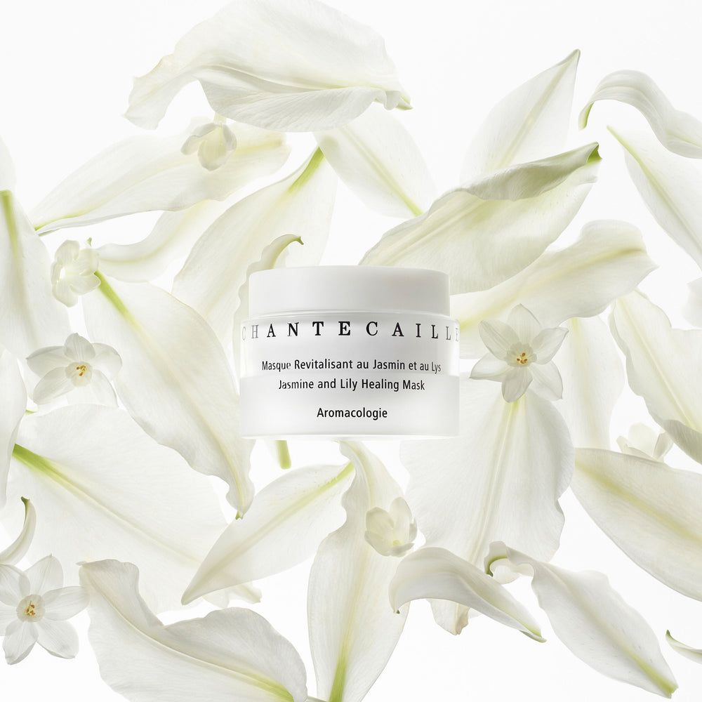 Buy Chantecaille Jasmine and Lily Healing Mask UK TheDrug.Store
