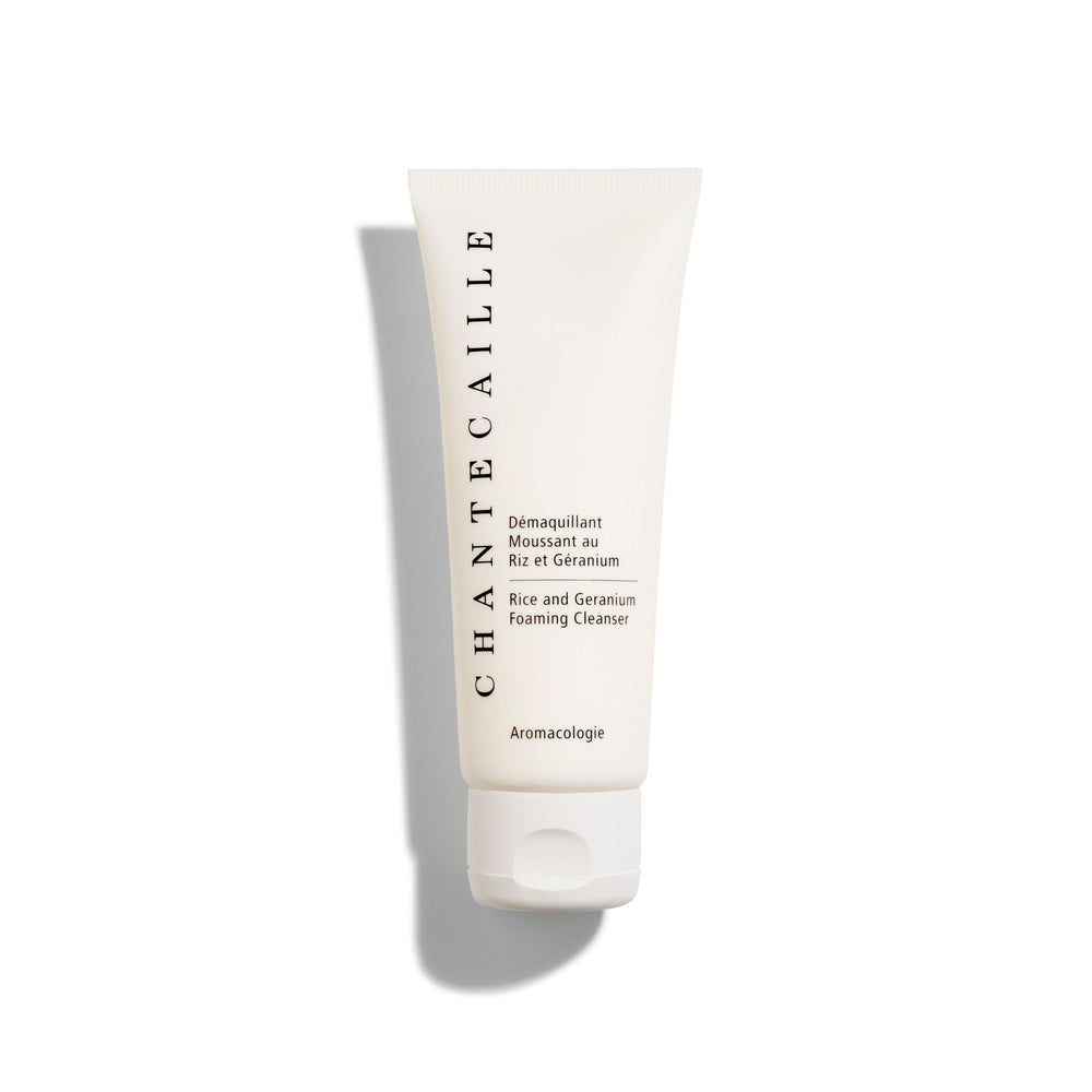 Buy Chantecaille Rice and Geranium Foaming Face Cleanser UK TheDrug.Store