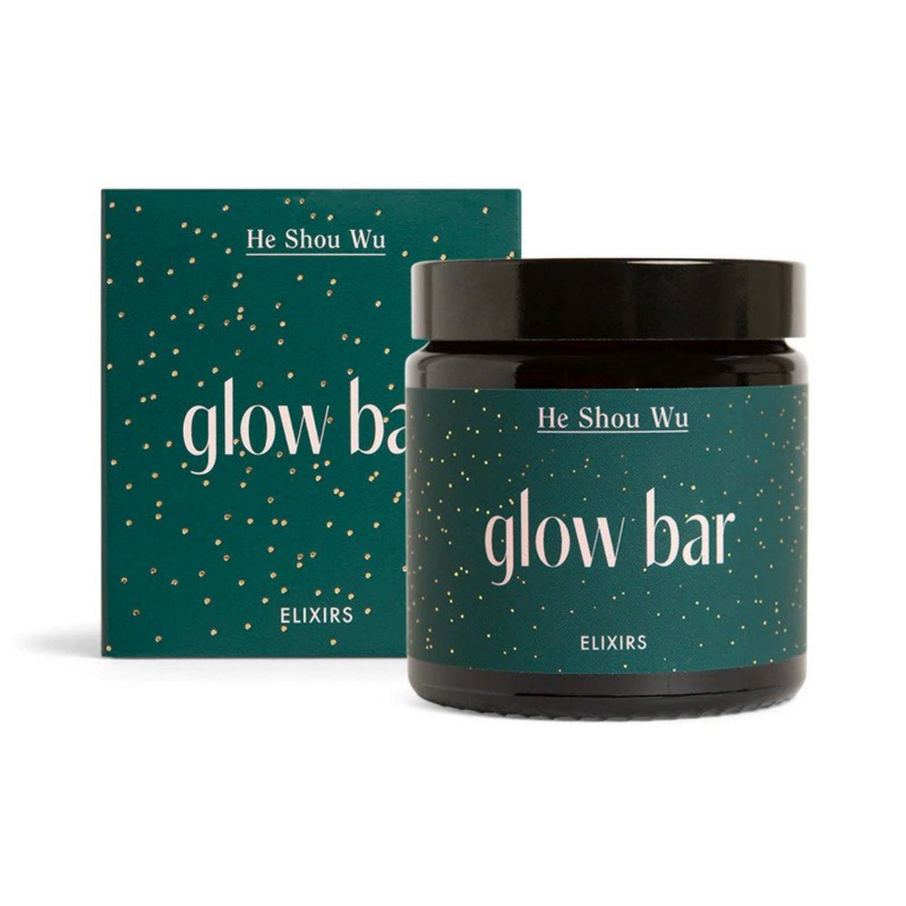 Glow Bar He Shou Wu Powder Glow Bar