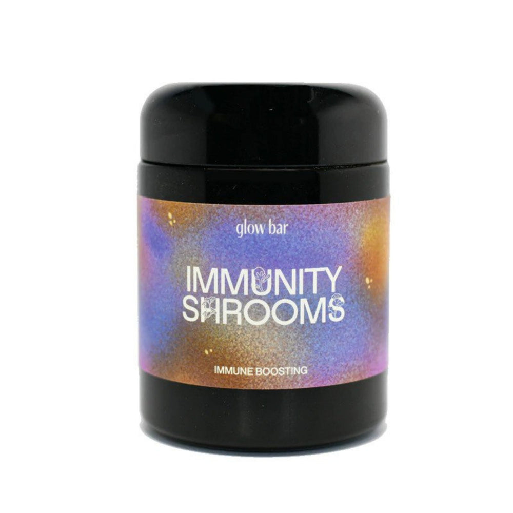 Glow Bar Immunity Shrooms (80g) Powder Glow Bar