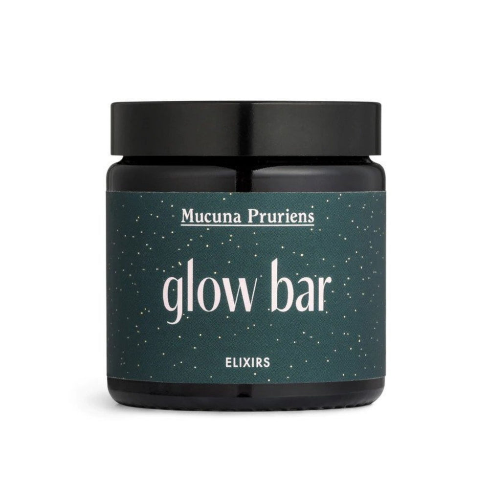 Glow Bar Mucuna Pruriens Powder Glow Bar