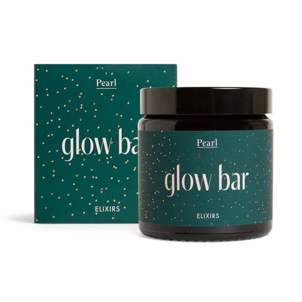 Glow Bar Pearl Powder Glow Bar