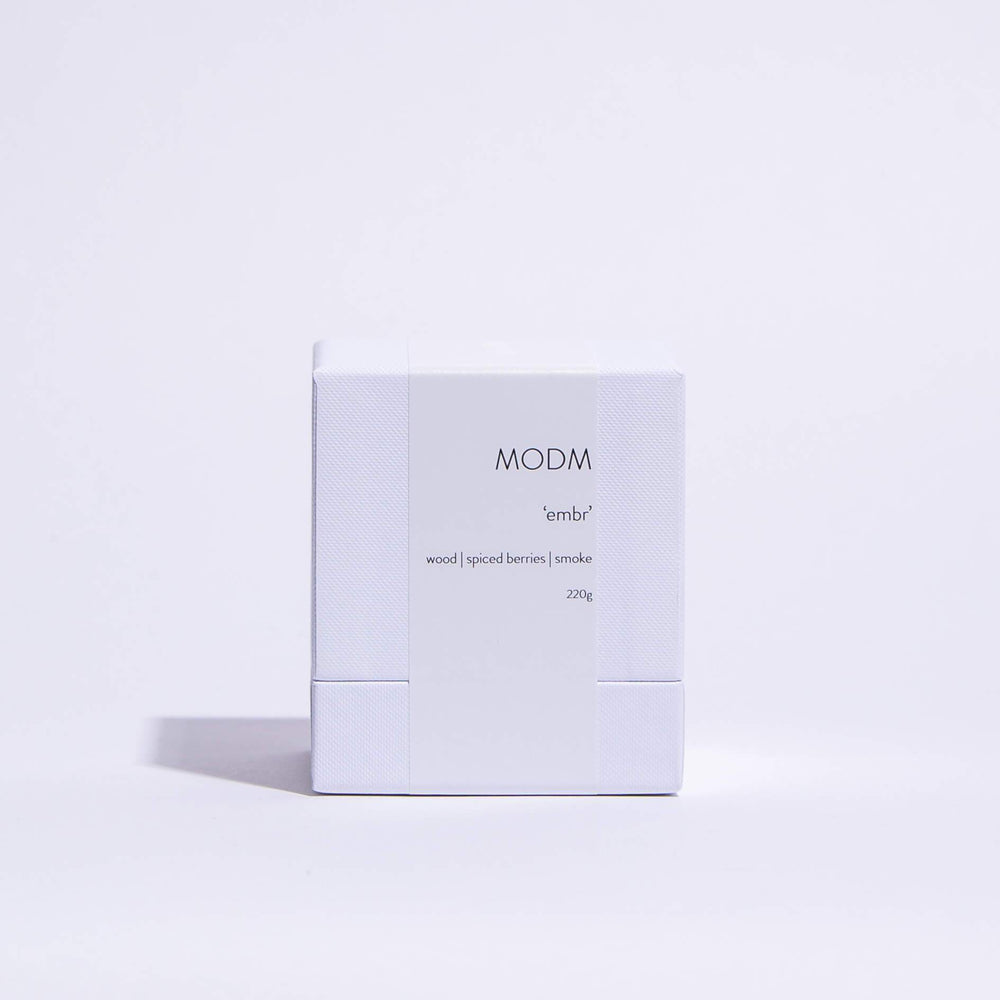 MODM 'embr' Candle Accessories MODM