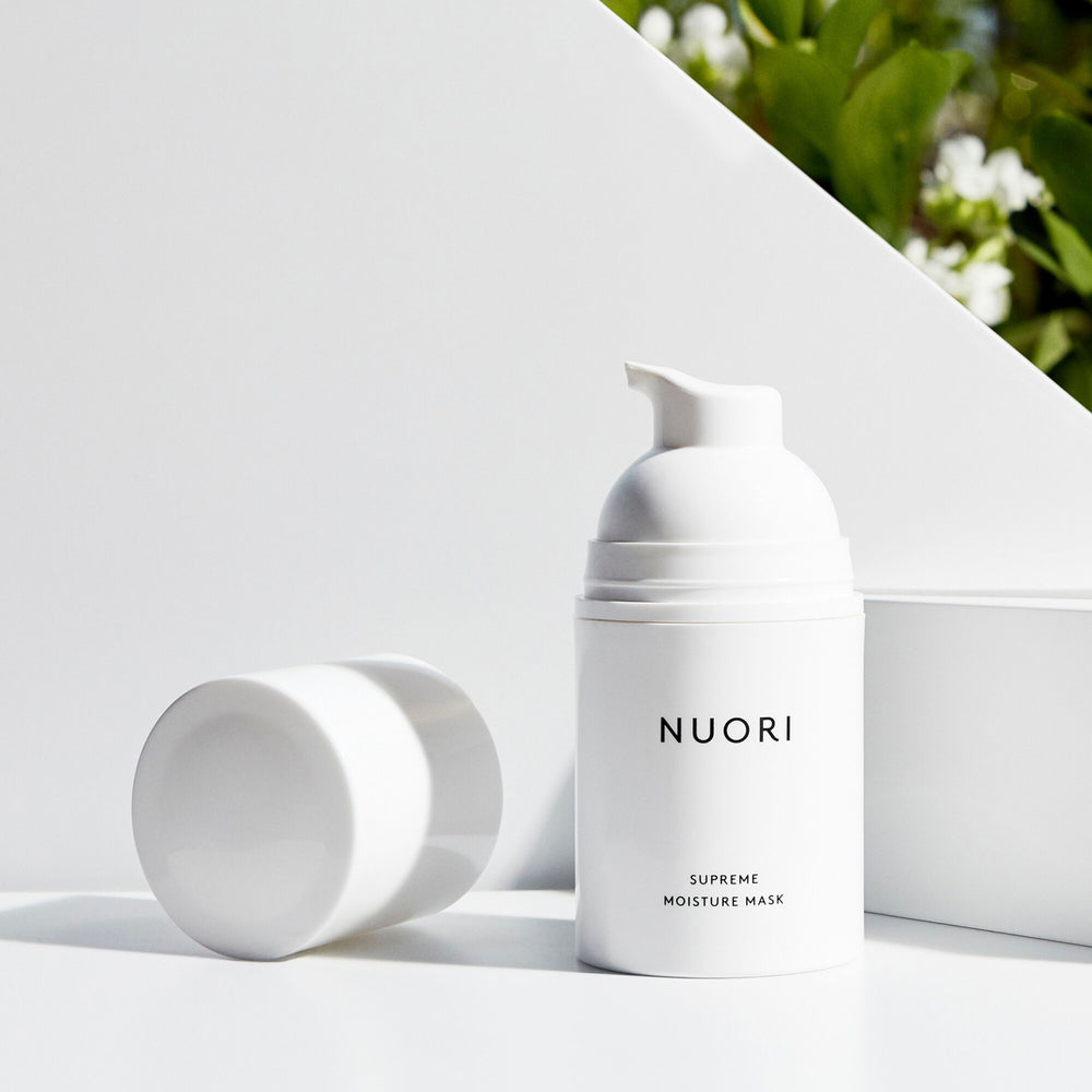 Nuori Supreme Moisture Mask Topicals Nuori