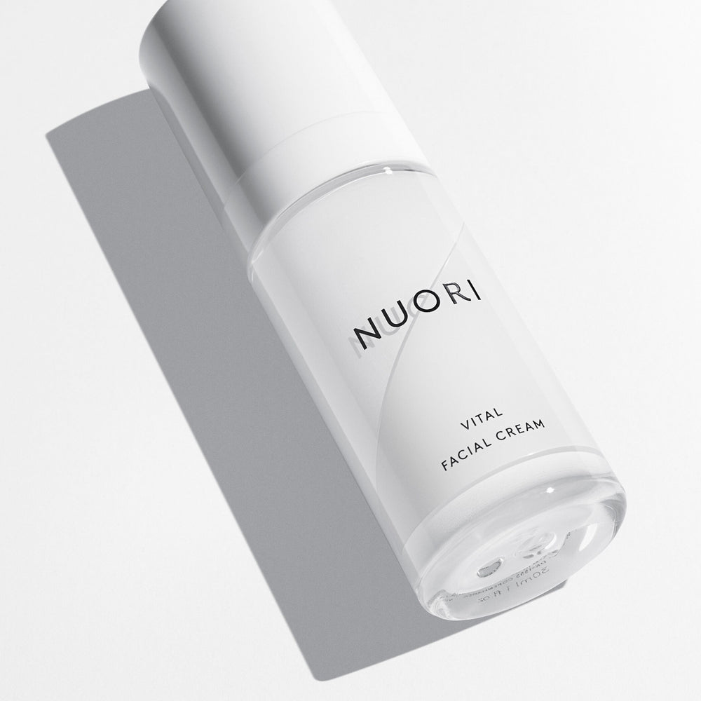 Nuori Vital Facial Cream Topicals Nuori