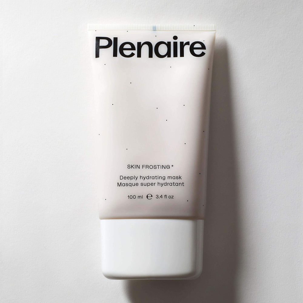 Plenaire Skin Frosting Face Mask Topicals Plenaire 100ml