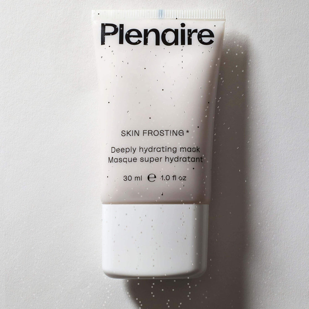 Plenaire Skin Frosting Face Mask Topicals Plenaire 30ml