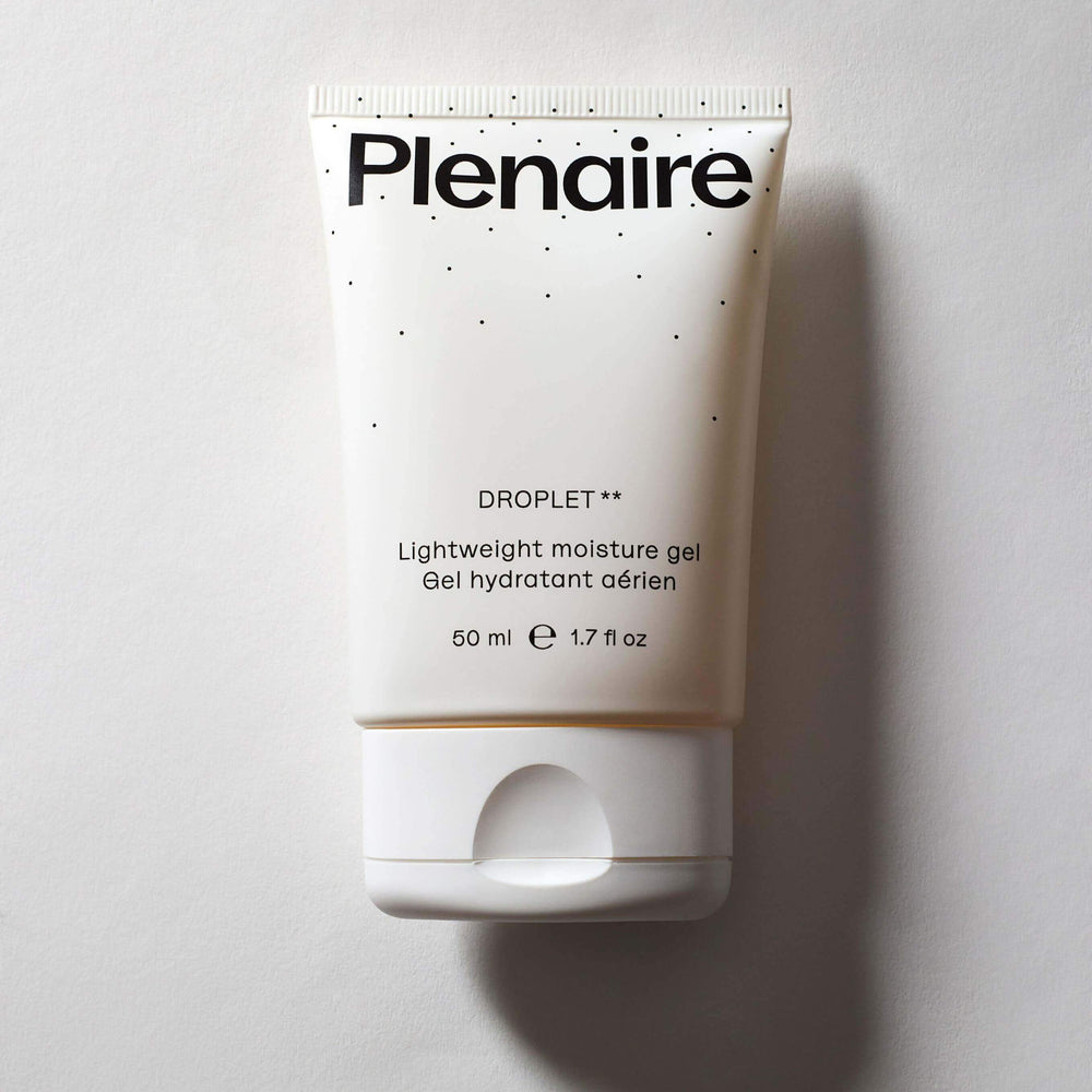 Plenaire Droplet Moisture Gel (50ml) Topicals Plenaire