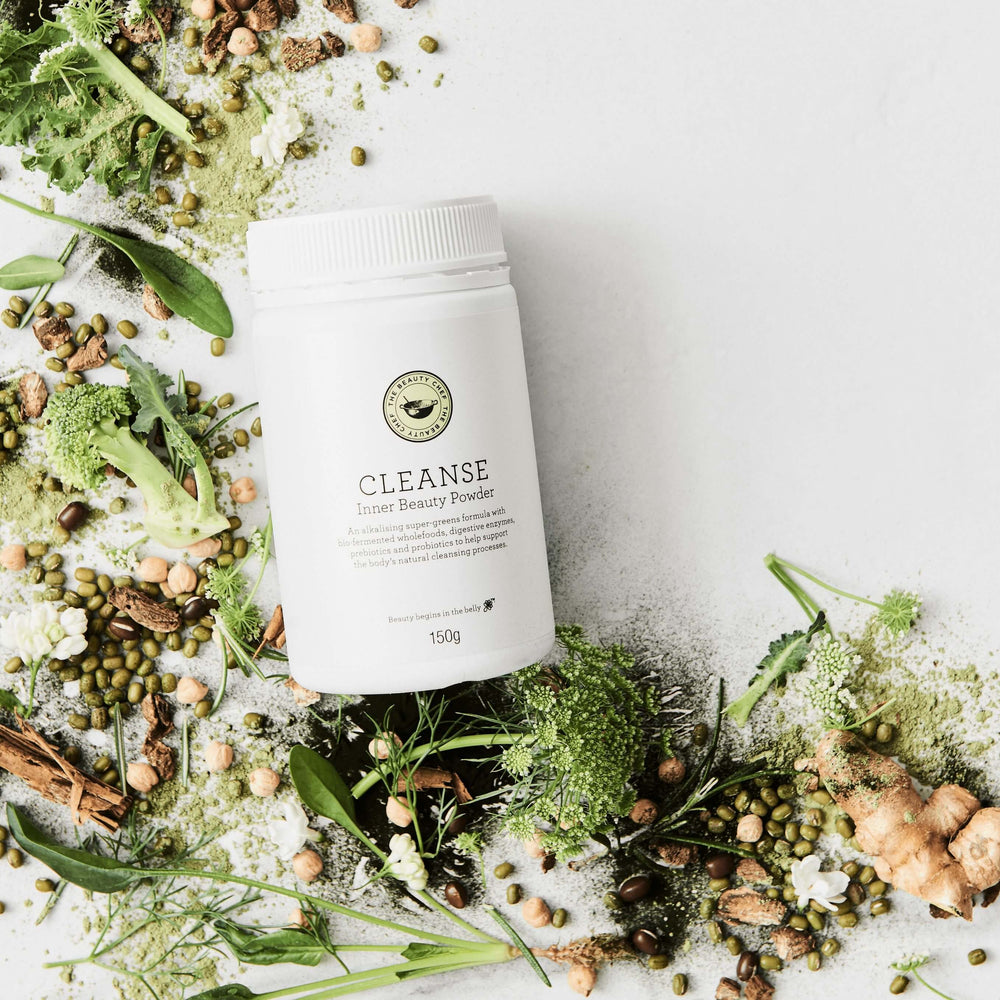 The Beauty Chef Cleanse Powder The Beauty Chef