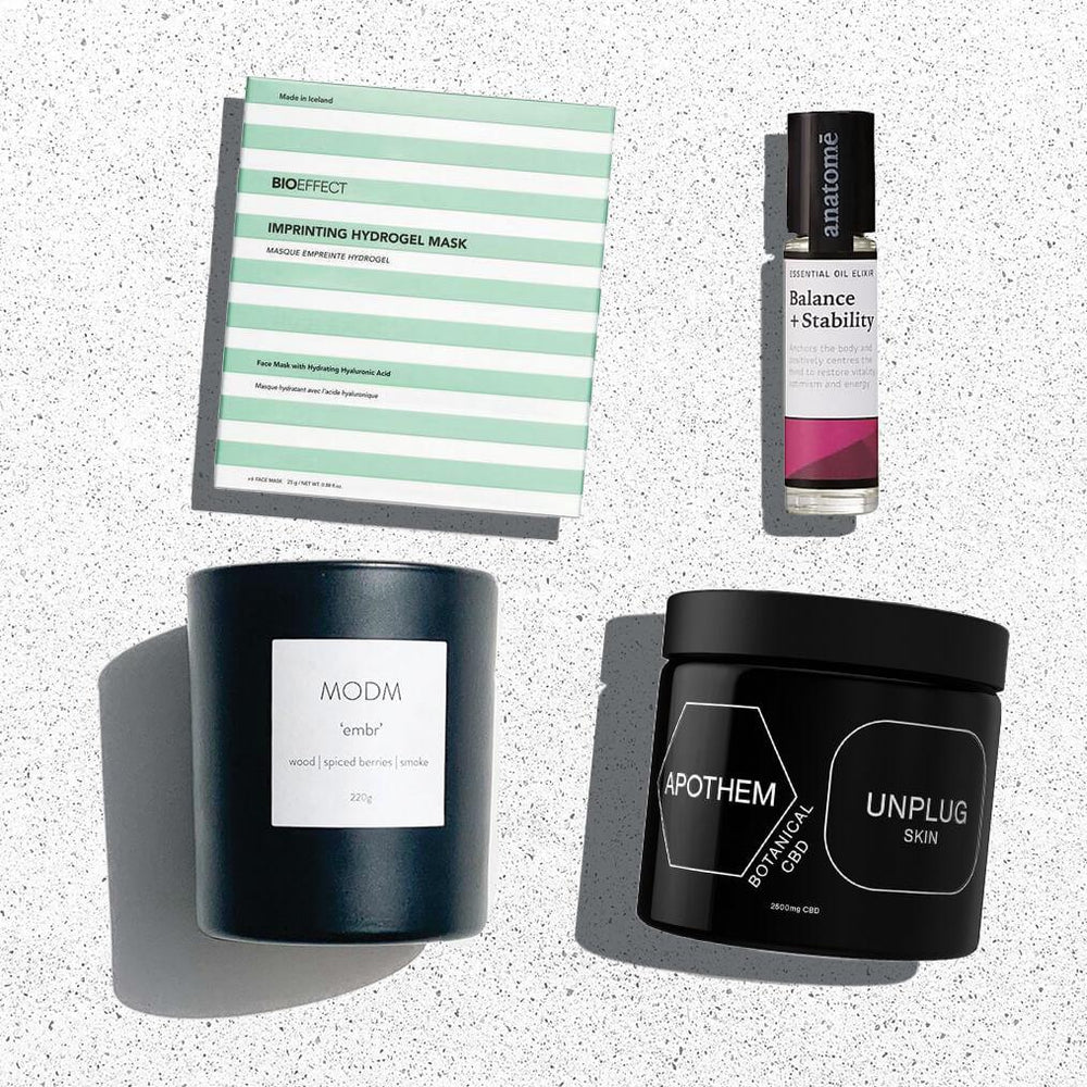 The Spa Night Bundle Gifts Thedrug.store