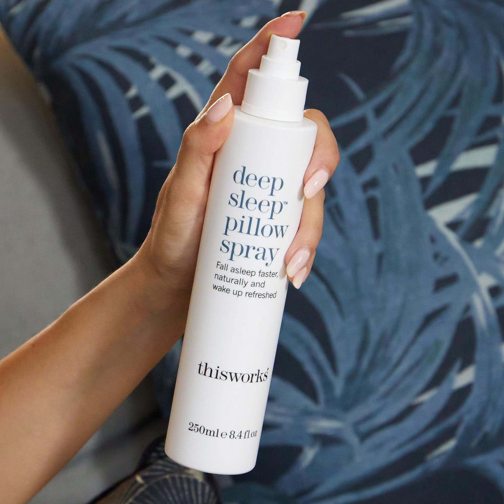 This Works Deep Sleep Pillow Spray Topicals ThisWorks 250ml