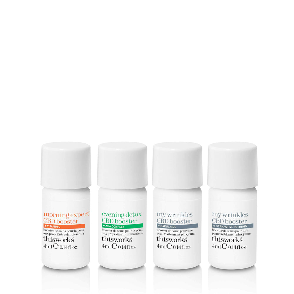 This Works CBD Booster Kit Topicals ThisWorks