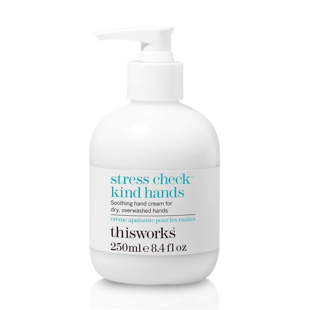 This Works Stress Check Kind Hands Topicals ThisWorks