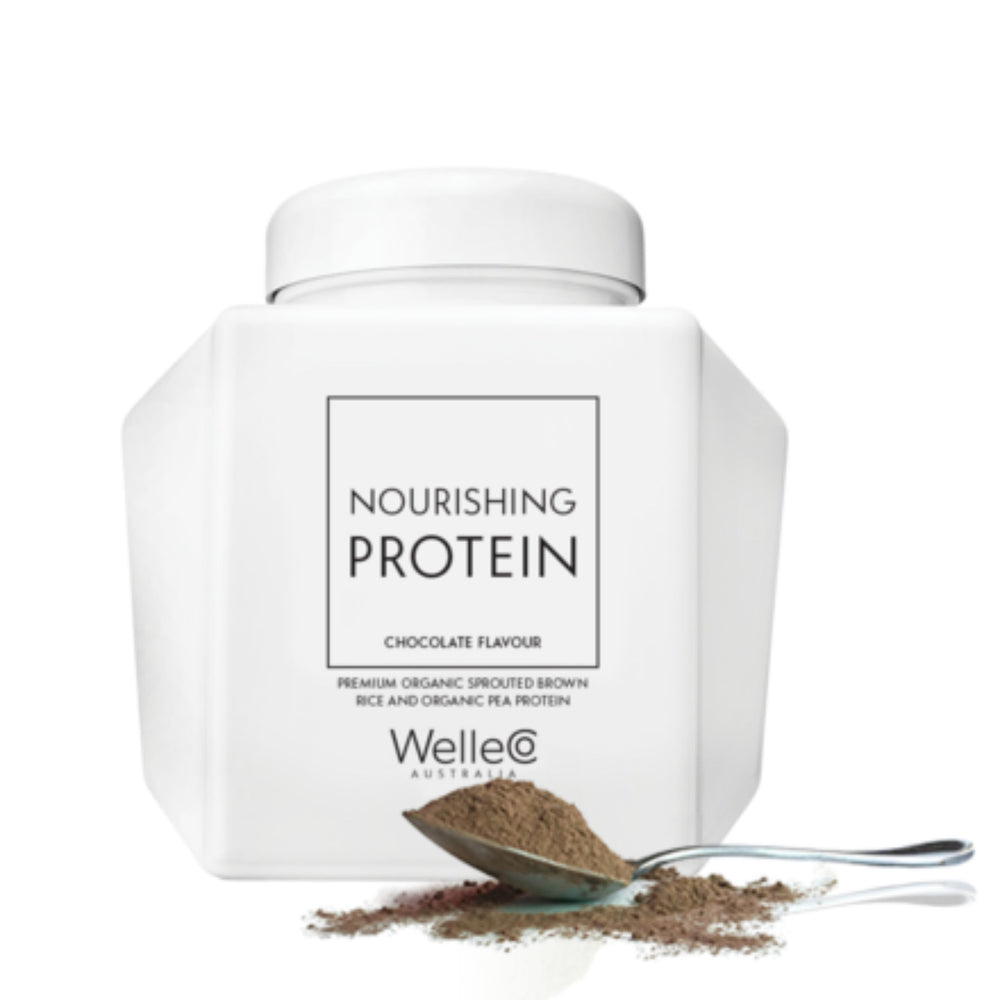 WelleCo Nourishing Protein (300g) Powder WelleCo