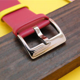 Duo Color Genuine Leather Apple Watch Band | New