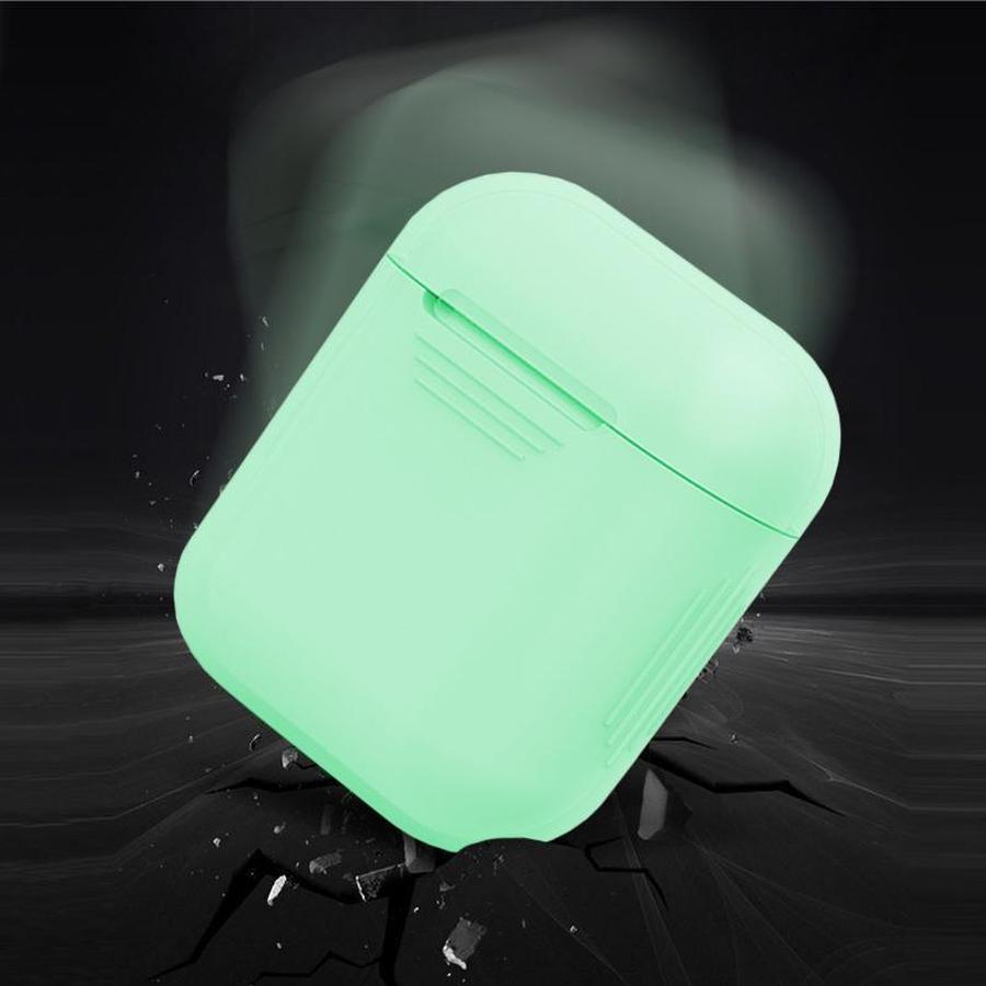 Luminous Glow-In-Dark AirPod Accessories