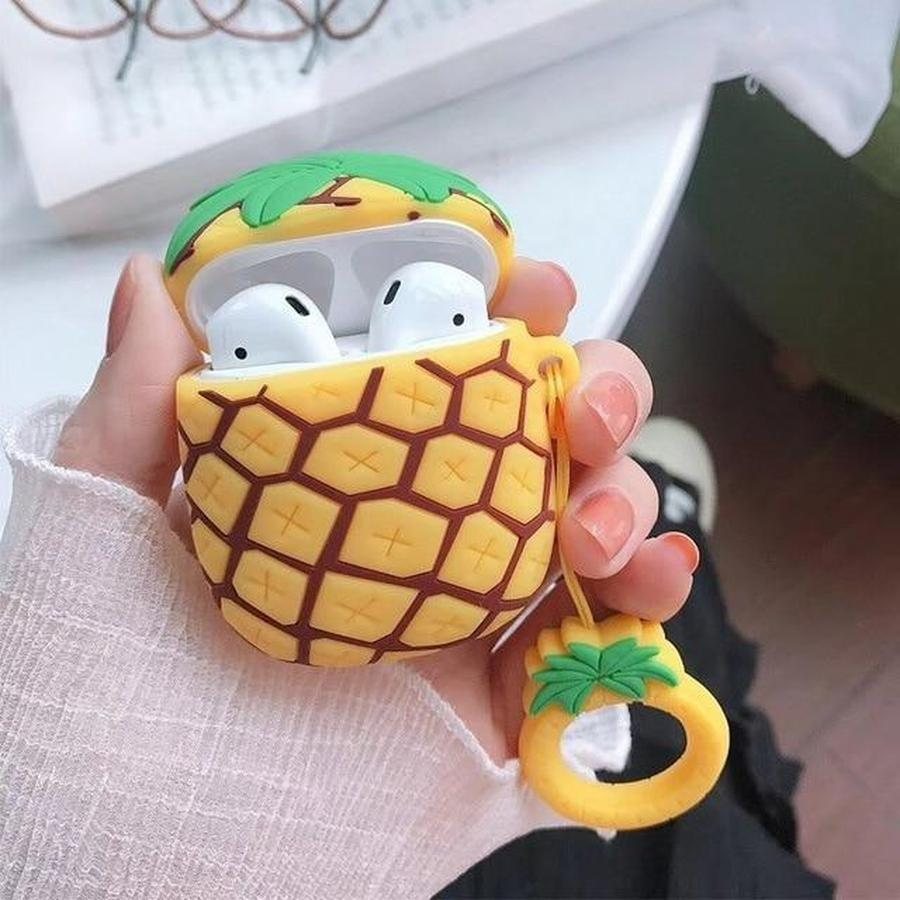 PenPineapple AirPod Case