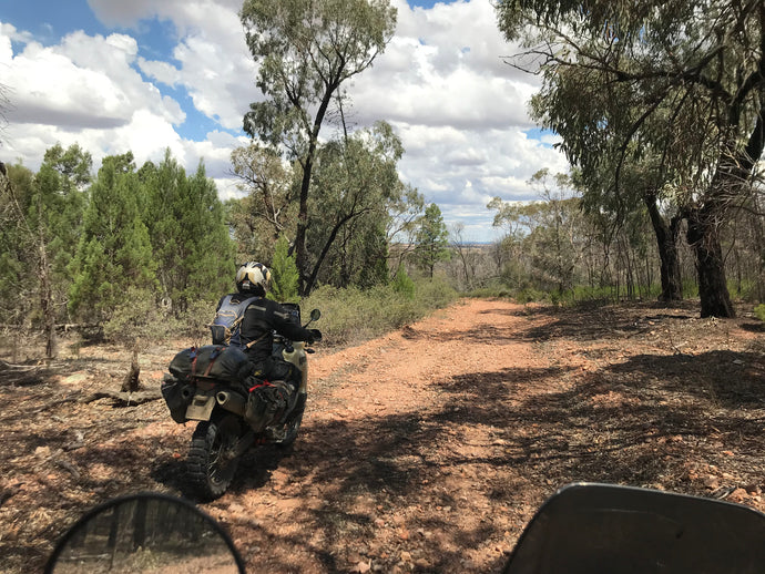 Western Australia South Headland 3 Day Ride