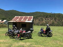 3 Day Boonah ride 16th Aug 2019